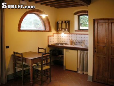 Image 8 furnished 3 bedroom Apartment for rent in Montecatini-Terme, Pistoia