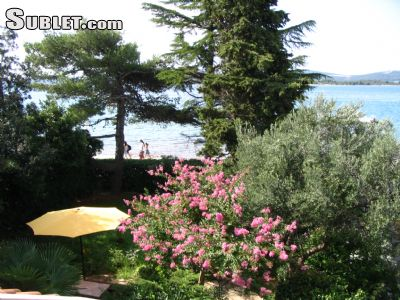Image 1 furnished Studio bedroom Apartment for rent in Biograd, Zadar