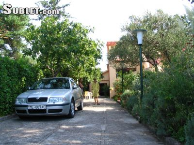 Image 2 furnished Studio bedroom Apartment for rent in Biograd, Zadar