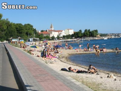 Image 3 furnished Studio bedroom Apartment for rent in Biograd, Zadar