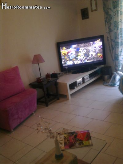 Image 1 Furnished room to rent in Nice, Alpes-Maritimes 2 bedroom Apartment