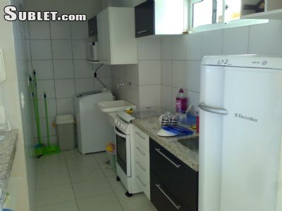 Image 10 furnished 2 bedroom Apartment for rent in Fortaleza, Ceara