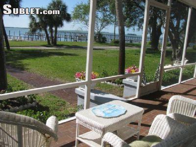 Image 2 furnished 2 bedroom House for rent in Dunedin, Pinellas (St. Petersburg)