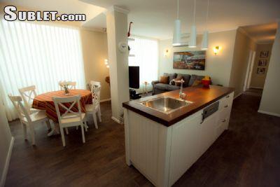 Image 1 furnished 2 bedroom Apartment for rent in Herzeliya, Central Israel