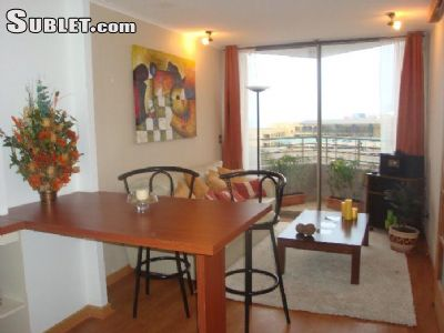 Image 1 furnished 1 bedroom Apartment for rent in Antofagasta, Antofagasta