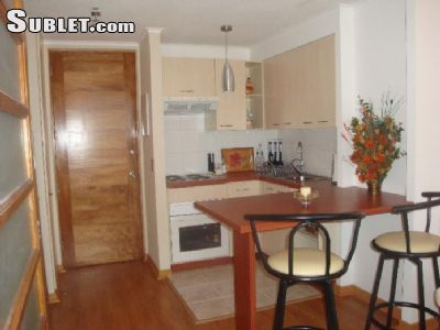 Image 3 furnished 1 bedroom Apartment for rent in Antofagasta, Antofagasta