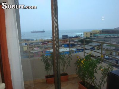 Image 5 furnished 1 bedroom Apartment for rent in Antofagasta, Antofagasta