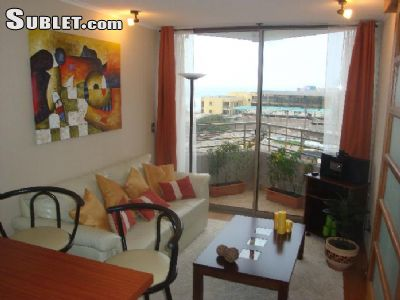 Image 9 furnished 1 bedroom Apartment for rent in Antofagasta, Antofagasta