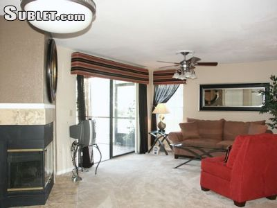 Image 2 furnished 1 bedroom Townhouse for rent in Jacksonville, Duval (Jacksonville)