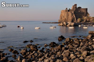Image 1 furnished Studio bedroom Loft for rent in Aci Castello, Catania
