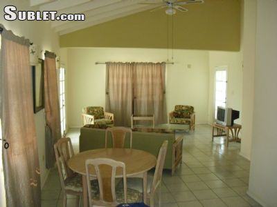 Image 1 furnished 2 bedroom Apartment for rent in Cedar Grove, Antigua Barbuda