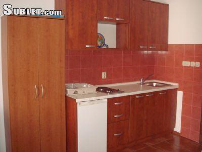 Image 3 furnished Studio bedroom Apartment for rent in Rogoznica, Sibenik Knin