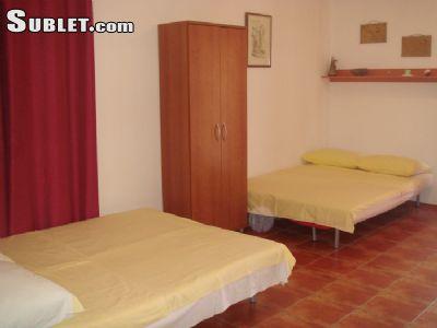 Image 4 furnished Studio bedroom Apartment for rent in Rogoznica, Sibenik Knin