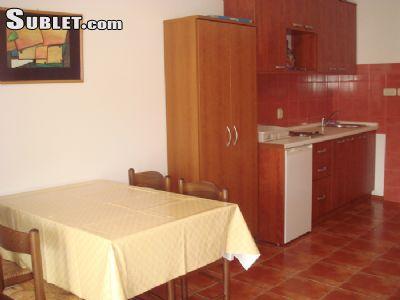 Image 5 furnished Studio bedroom Apartment for rent in Rogoznica, Sibenik Knin