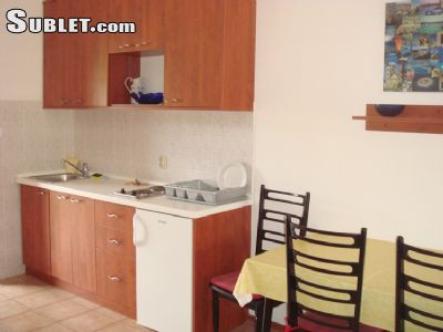 Image 4 furnished 1 bedroom Apartment for rent in Rogoznica, Sibenik Knin