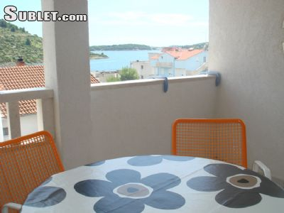 Image 7 furnished 1 bedroom Apartment for rent in Rogoznica, Sibenik Knin