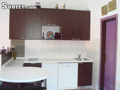 Image 2 furnished Studio bedroom Apartment for rent in Rogoznica, Sibenik Knin