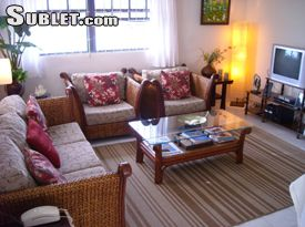 Image 2 furnished 3 bedroom Apartment for rent in Christ Church, Barbados