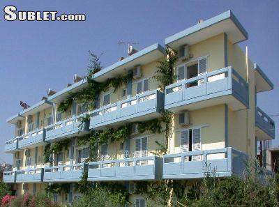 Image 1 furnished 1 bedroom Hotel or B&B for rent in Gazi, Heraklion