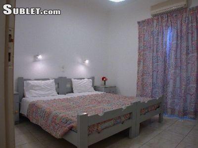 Image 4 furnished 1 bedroom Hotel or B&B for rent in Gazi, Heraklion
