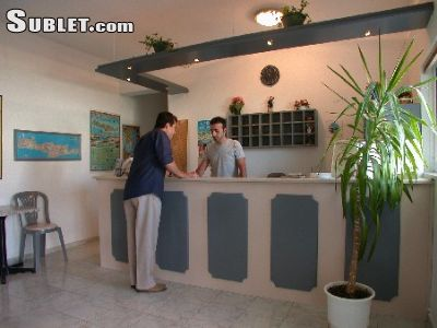 Image 5 furnished 1 bedroom Hotel or B&B for rent in Gazi, Heraklion