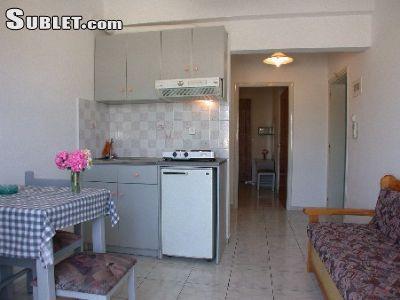 Image 6 furnished 1 bedroom Hotel or B&B for rent in Gazi, Heraklion