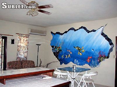 Image 5 furnished 1 bedroom Apartment for rent in The Valley, Anguilla