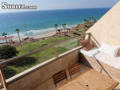 Image 1 furnished 3 bedroom Apartment for rent in Netanya, Central Israel