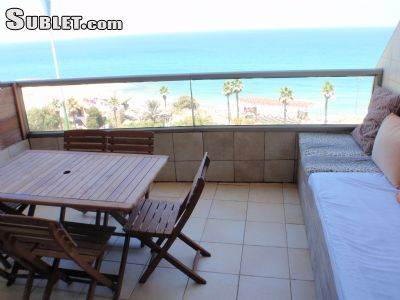 Image 2 furnished 3 bedroom Apartment for rent in Netanya, Central Israel