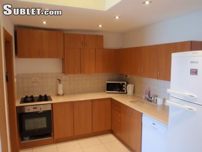 Image 4 furnished 3 bedroom Apartment for rent in Netanya, Central Israel
