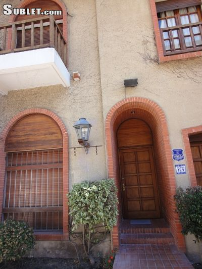 Image 8 furnished 2 bedroom Hotel or B&B for rent in Punta Carretas, Montevideo