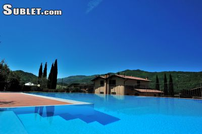 Image 1 furnished 3 bedroom House for rent in Greve in Chianti, Florence