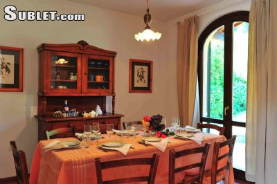 Image 5 furnished 3 bedroom House for rent in Greve in Chianti, Florence
