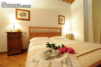 Image 7 furnished 3 bedroom House for rent in Greve in Chianti, Florence
