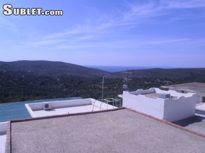 Image 1 furnished 1 bedroom House for rent in Southern Region, Chios