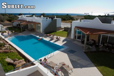 Image 1 furnished 2 bedroom Apartment for rent in Makrys Gialos, Lasithi