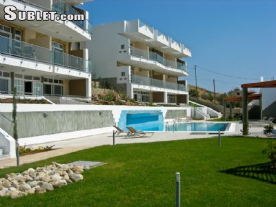 Image 2 furnished 2 bedroom Apartment for rent in Makrys Gialos, Lasithi