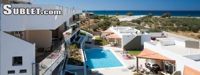 Image 3 furnished 2 bedroom Apartment for rent in Makrys Gialos, Lasithi