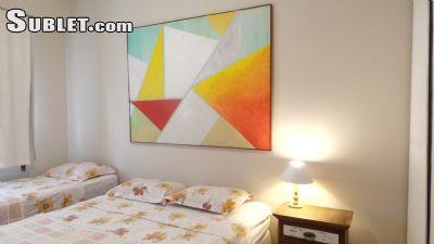 Image 3 furnished 2 bedroom Apartment for rent in Copacabana, Rio de Janeiro City