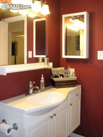 Image 10 furnished 3 bedroom House for rent in Other Inner Loop, Inner Loop