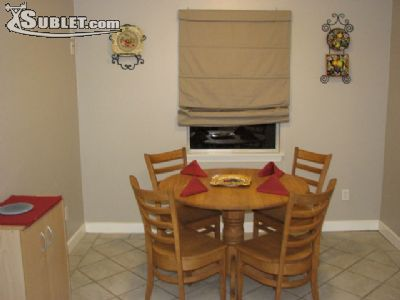 Image 7 furnished 3 bedroom House for rent in Other Inner Loop, Inner Loop