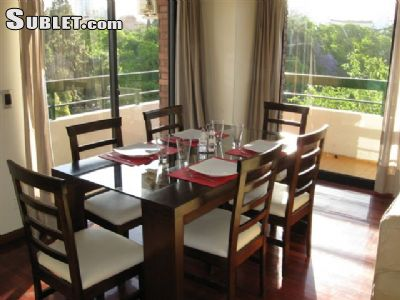 Image 1 furnished 3 bedroom Apartment for rent in Capital, Mendoza