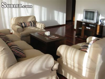 Image 2 furnished 3 bedroom Apartment for rent in Capital, Mendoza