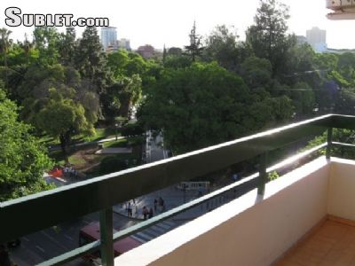 Image 3 furnished 3 bedroom Apartment for rent in Capital, Mendoza