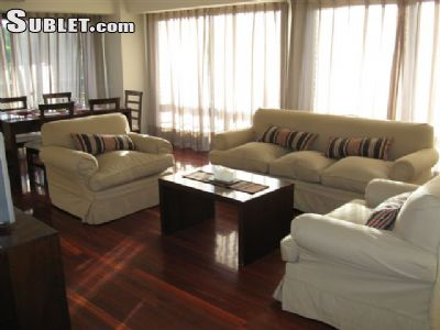 Image 4 furnished 3 bedroom Apartment for rent in Capital, Mendoza