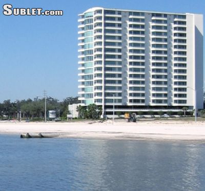 Image 1 furnished 2 bedroom Apartment for rent in Harrison (Gulfport), Coastal