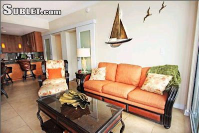 Image 2 furnished 2 bedroom Apartment for rent in Harrison (Gulfport), Coastal