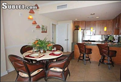 Image 3 furnished 2 bedroom Apartment for rent in Harrison (Gulfport), Coastal