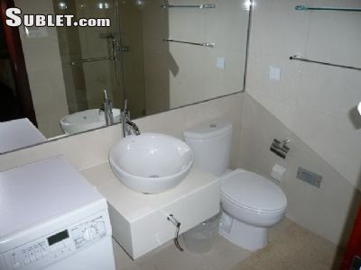 Image 5 furnished 1 bedroom Apartment for rent in Jing an, Shanghai Proper