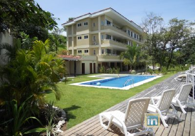 Image 1 furnished 1 bedroom Apartment for rent in Carrillo, Guanacaste